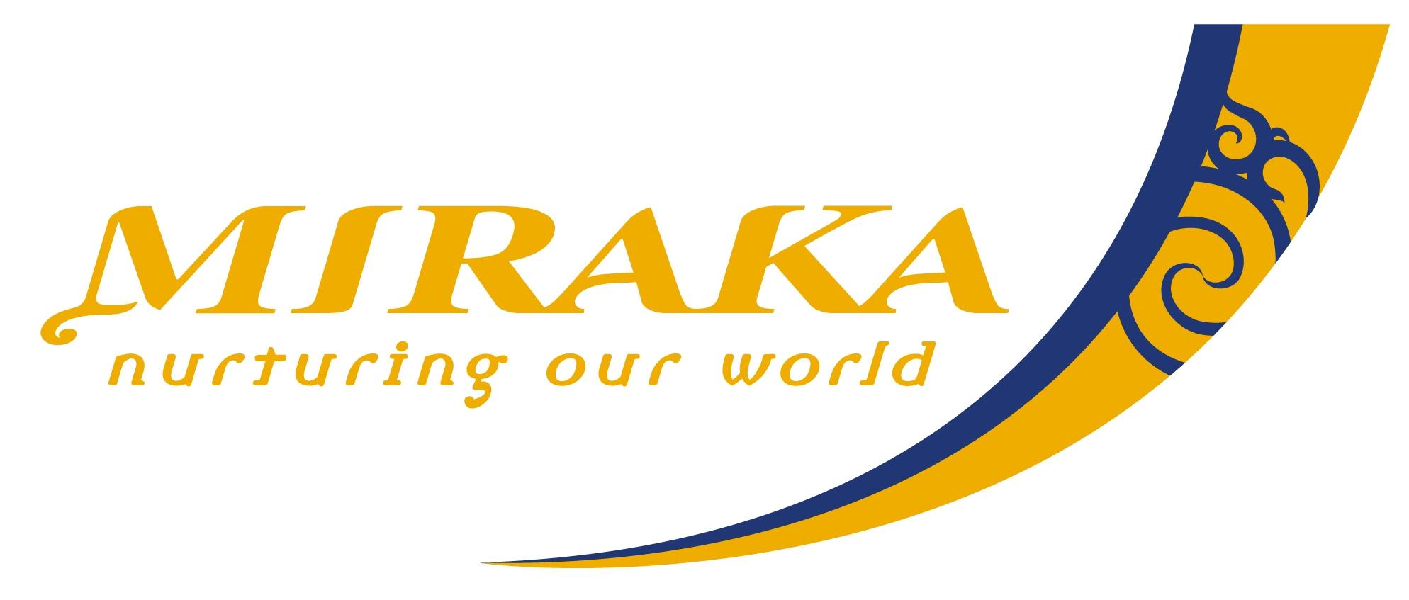 Jason Sheriff, CFO, Miraka Ltd