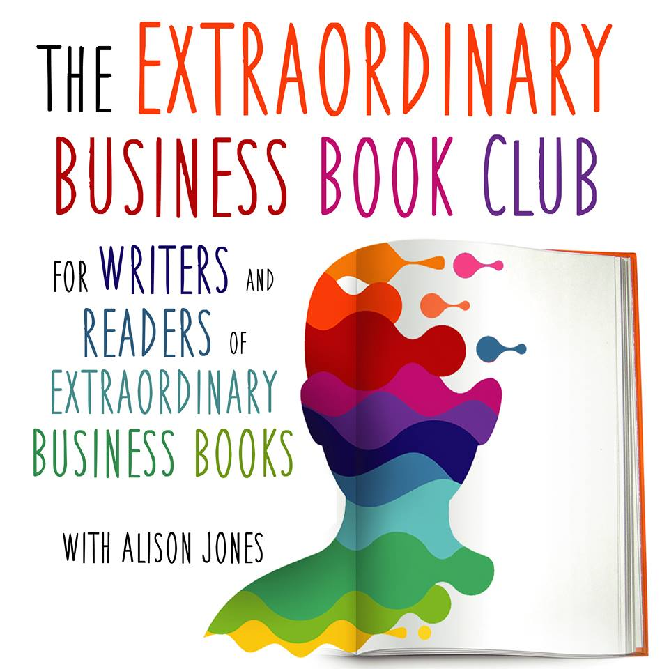 Extraordinary Business Book Club
