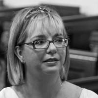 Joanne Greaves, Underwriting Controls Specialist