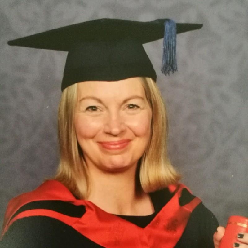 Lorna Mills, Wirral