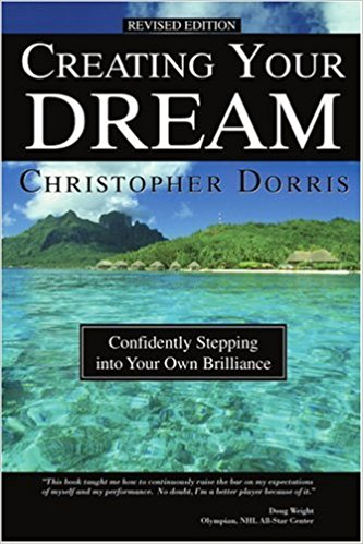 Creating Your Dream Book Cover - Tropical Blue Water