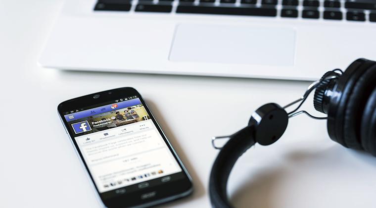 Facebook Marketing Tips online course