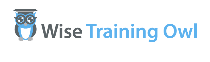 Wise Training Owl logo