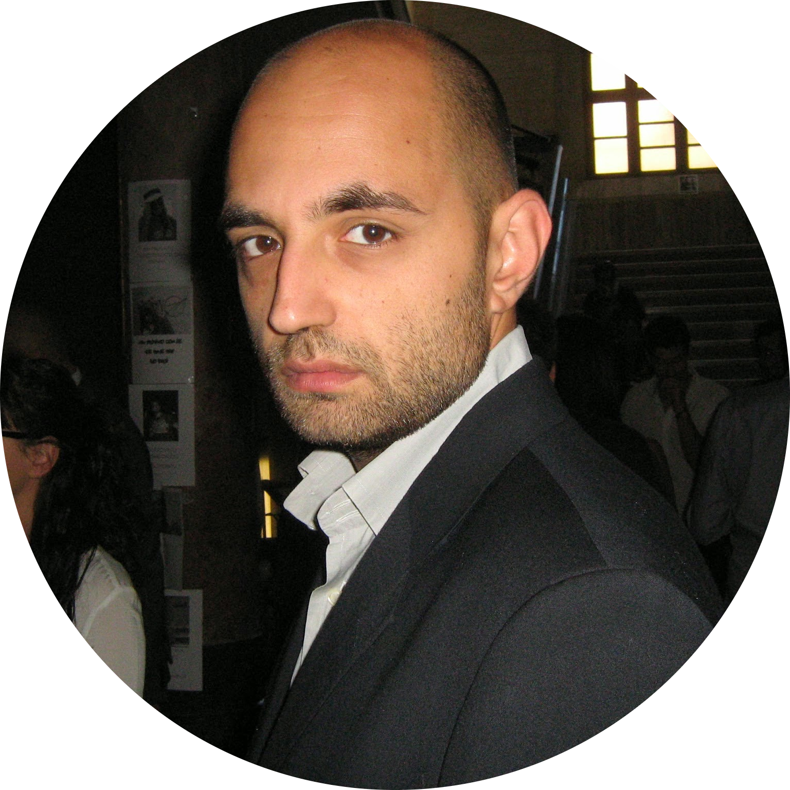 Stefano D'Onofrio, Solution Developer