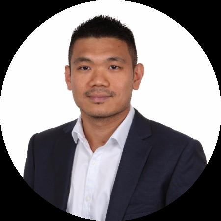 ChengVoon Tong, Tech entrepreneur