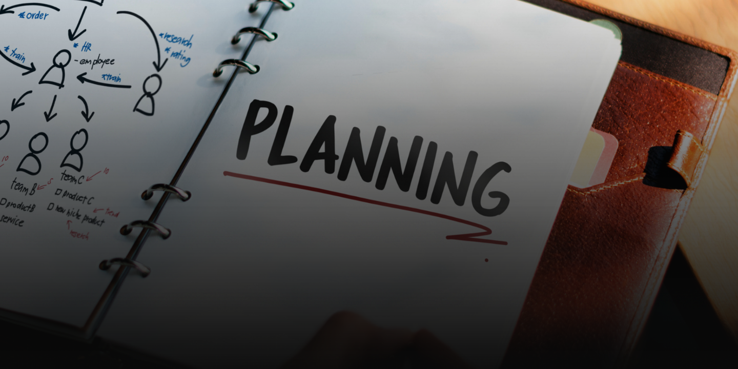Planning Made Easy