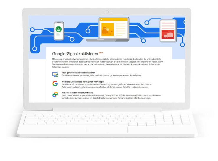 Optimiere Deine Website für mobile Nutzer