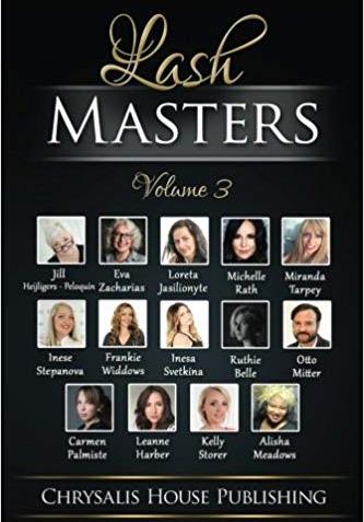 Lash Masters Volume 3