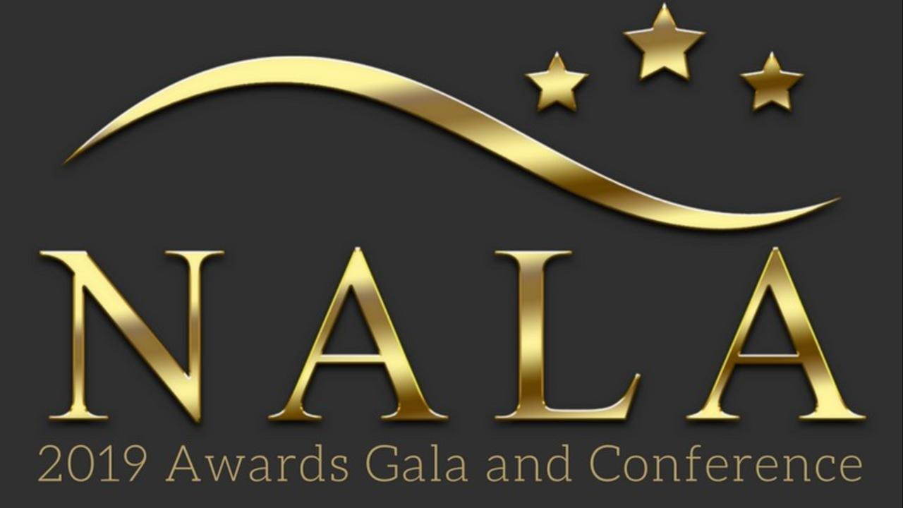 Nala 2018 and 2019 Awards Gala and Conference
