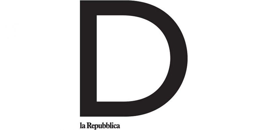 D di Repubblica