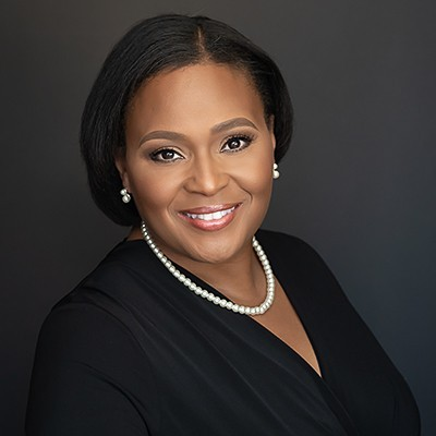Cynthia Barnes, Founder and CEO at National Association of Women Sales Professionals