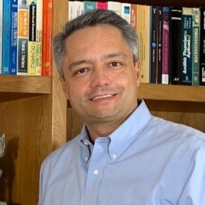 Carlos Tellez, consultant, corporate board member, and 3x former CEO