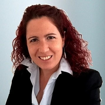 Nahia Orduña, Senior Manager in Analytics of Telecommunications Company