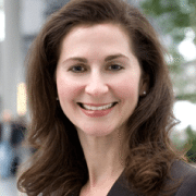 Rebecca Zucker, Executive Coach & Partner at Next Step Partners