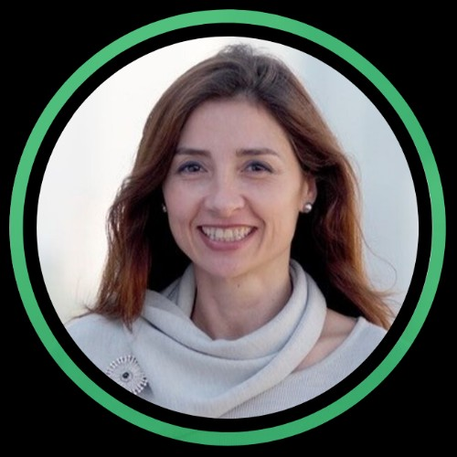 Jennifer Fondrevay, Author, Speaker, and Consultant
