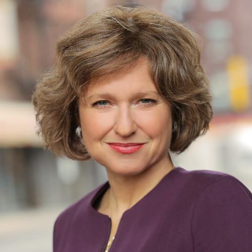Dr. Sharon Melnick, Psychologist, Author, Professional Speaker
