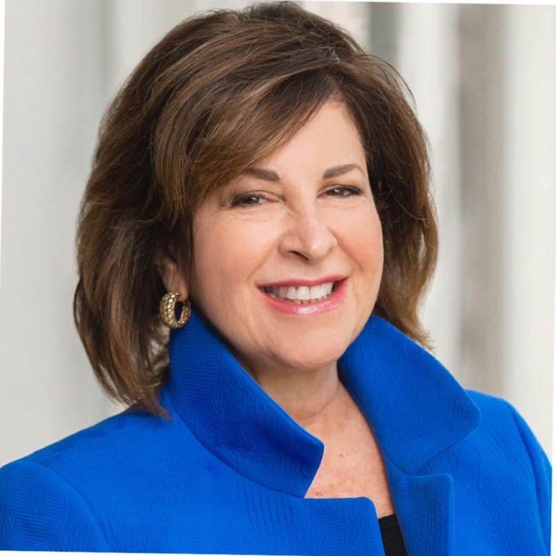 Carolyn Hyde , sales and marketing leader
