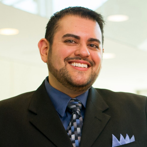 Robbie Samuels, Keynote Speaker, Strategist, and Author