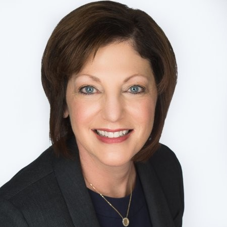 Susan Peppercorn, CEO Positive Workplace Partners