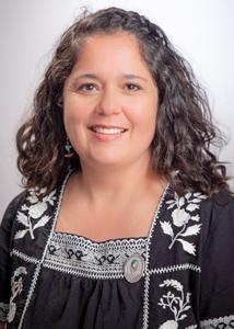 Felina Ortiz, DNP, CNM, RN