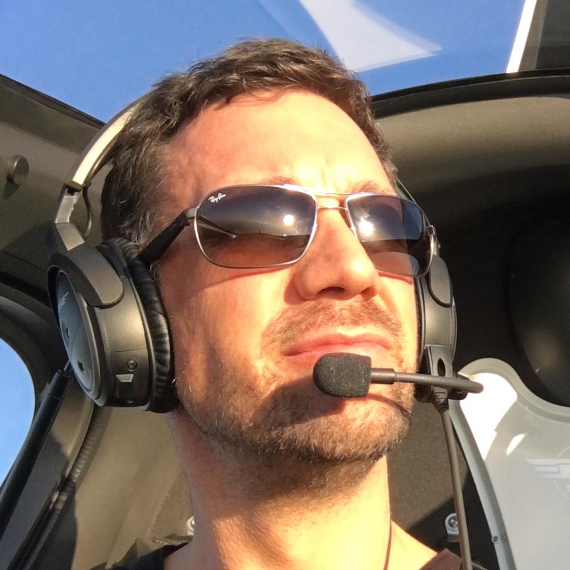 Pilot, Geschäftsführer – DIGICOPTER®