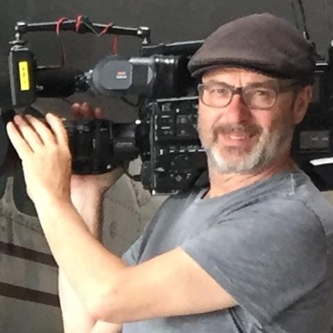 Geschäftsführer Karawanefilm und Kamkopter