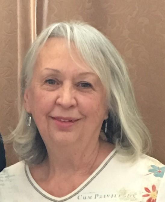 Peggy Archuleta, AZ
