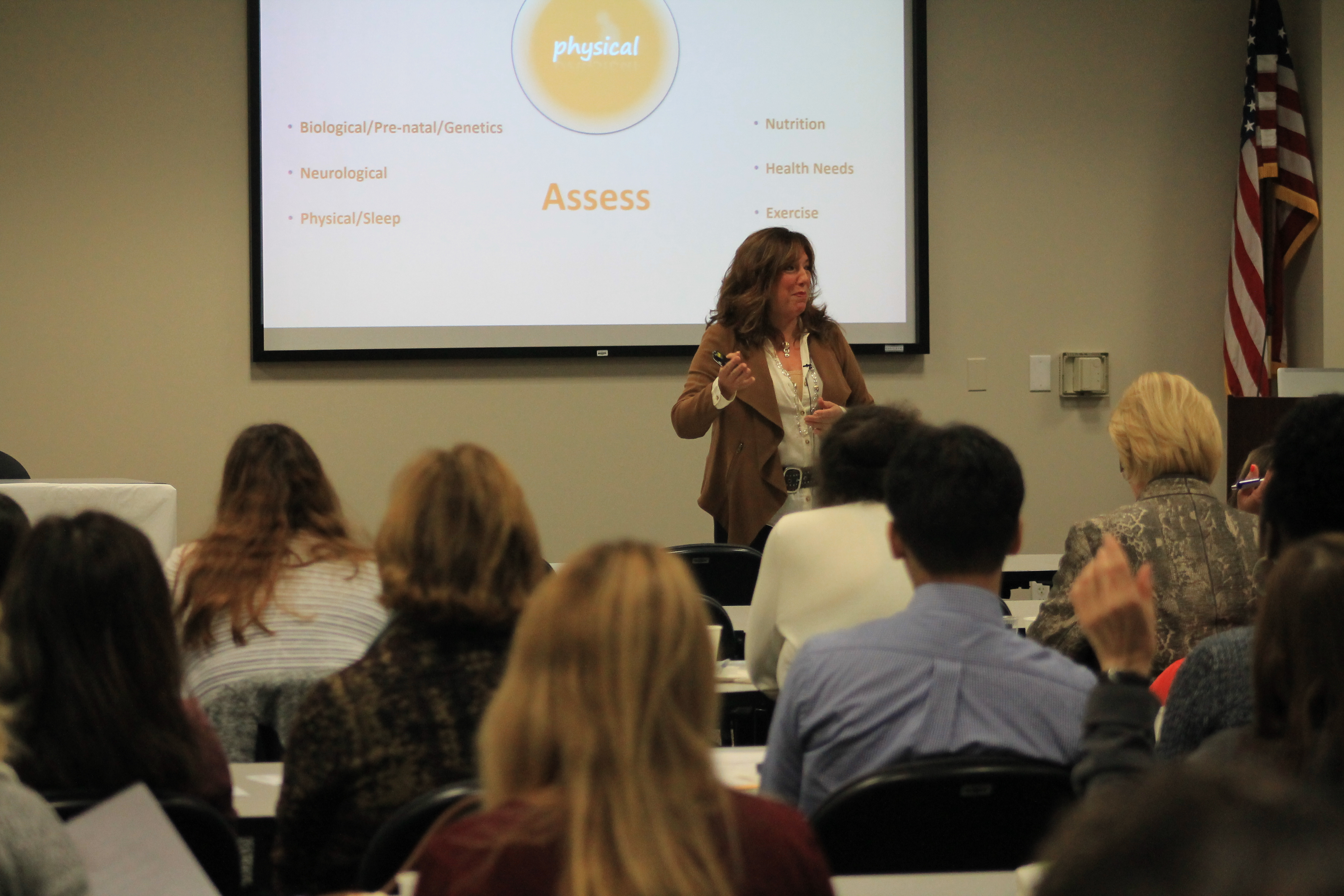 Value Packed Opportunity to Make an IMPACT LIVE with Sherry Blair