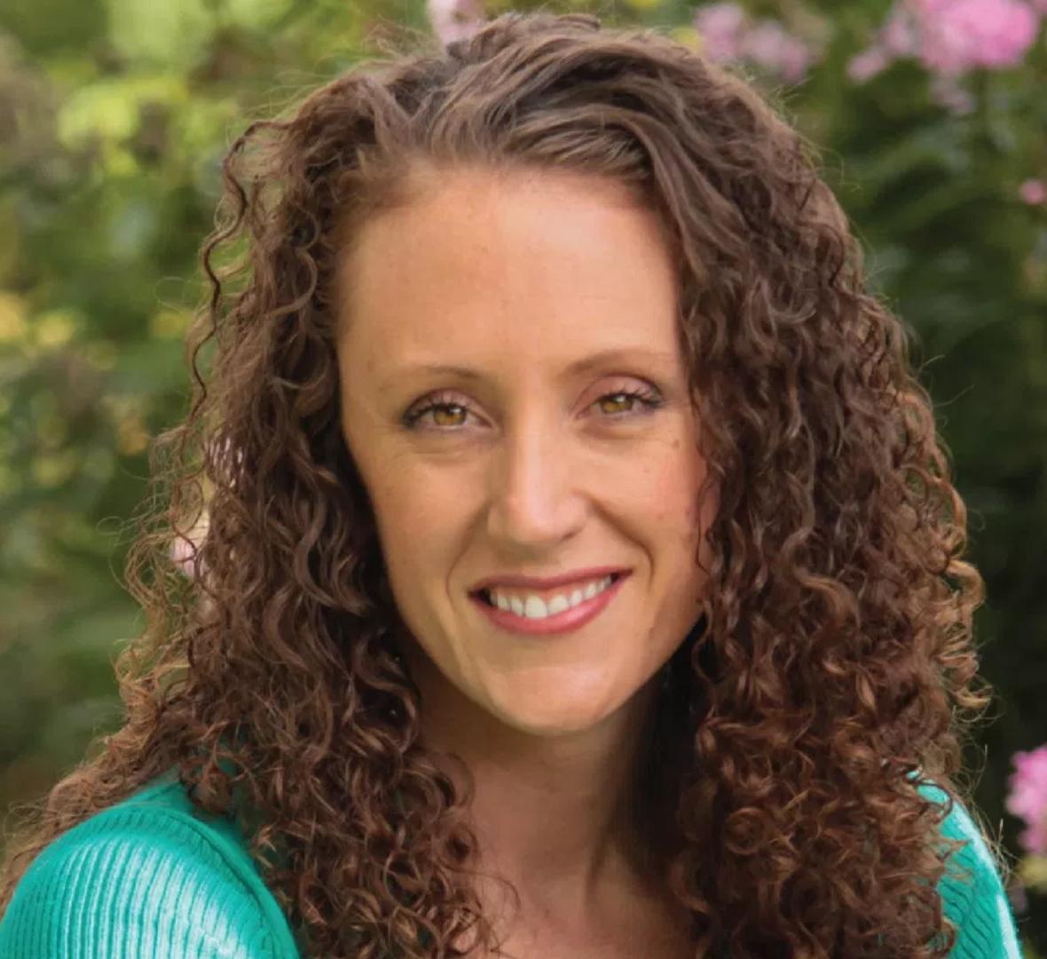 Kristen Ekiss, fitness coach