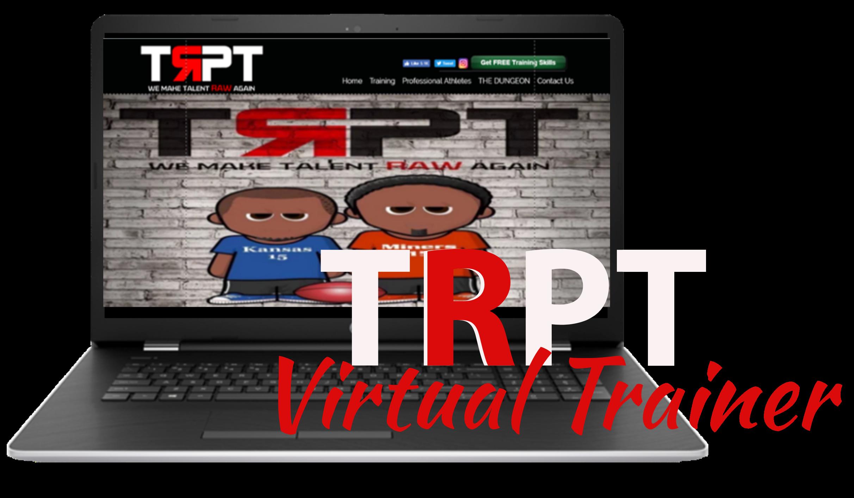 TRPT Virtual Trainer