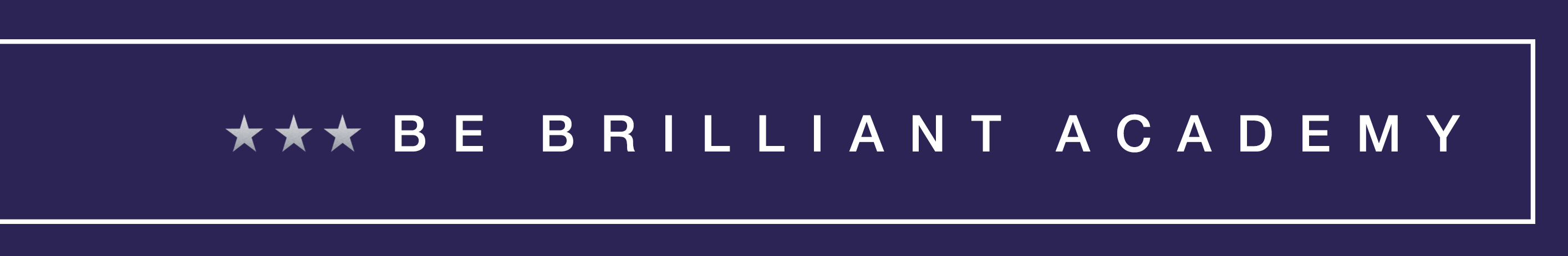 Be Brilliant Academy