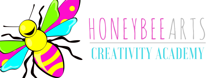 Honeybee Art Box