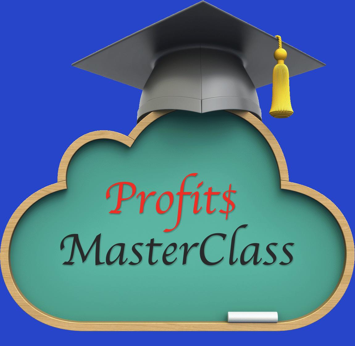 Profits MasterClass
