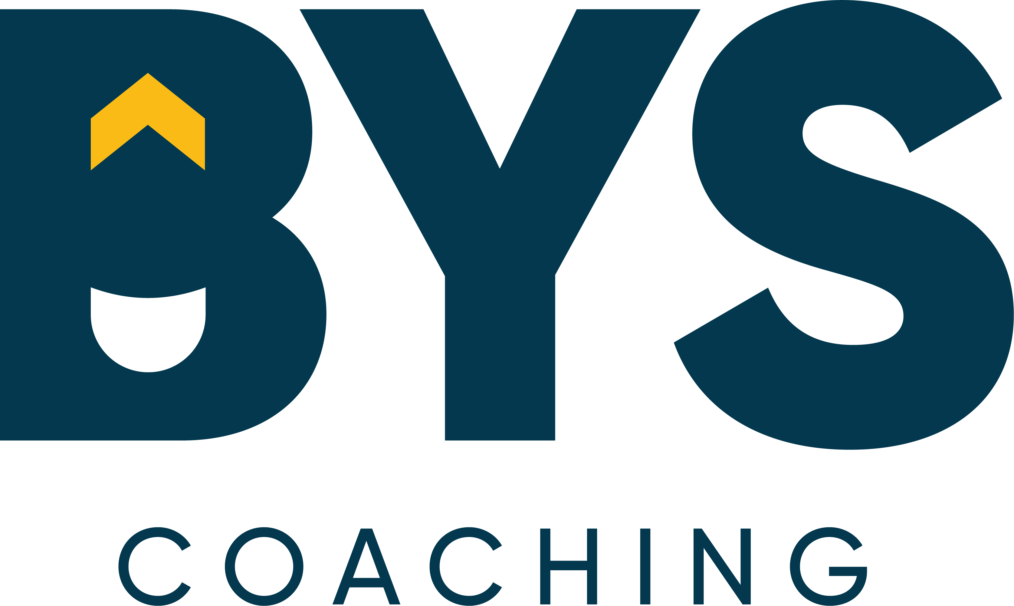 BYS Coaching Group
