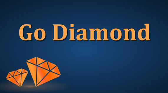 Go Diamond