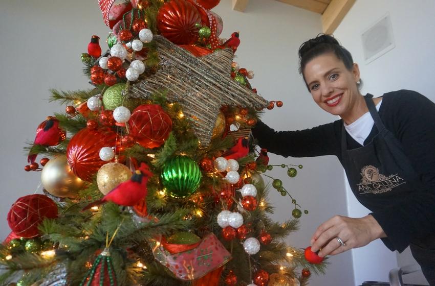Guia En Videos Para Decorar El Arbol De Navidad