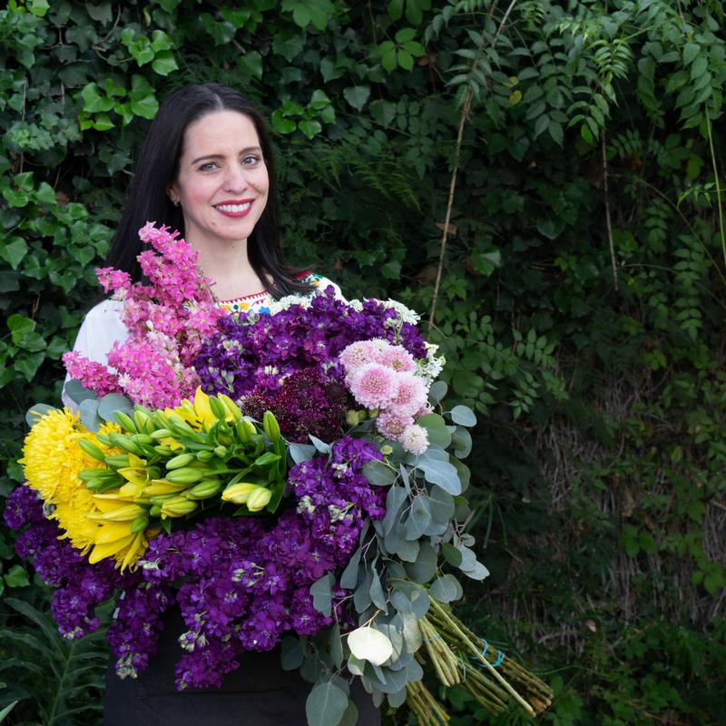 Diseño Floral. Una guía práctica