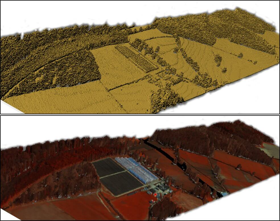 Overview of LiDAR, data interpretation and applications