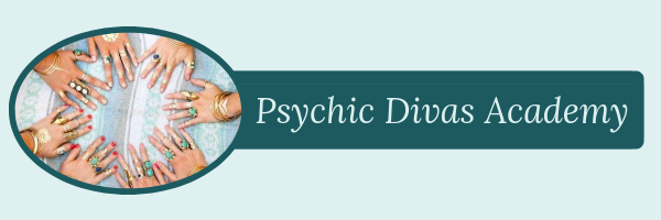 #PsychicDivas Learning Zone with Elizabeth Roebuck-Jones