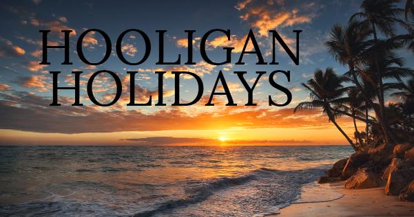 Hooligan Holidays