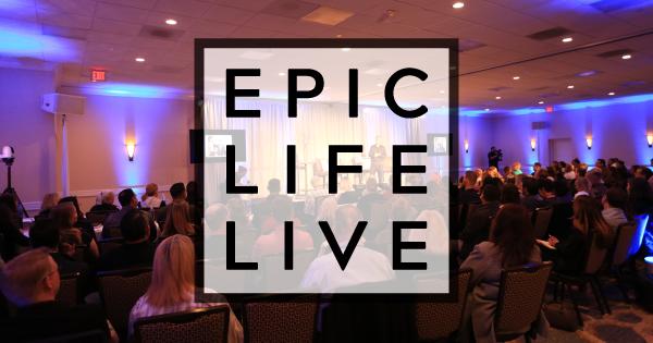 Epic Life Live Spiritual Retreat