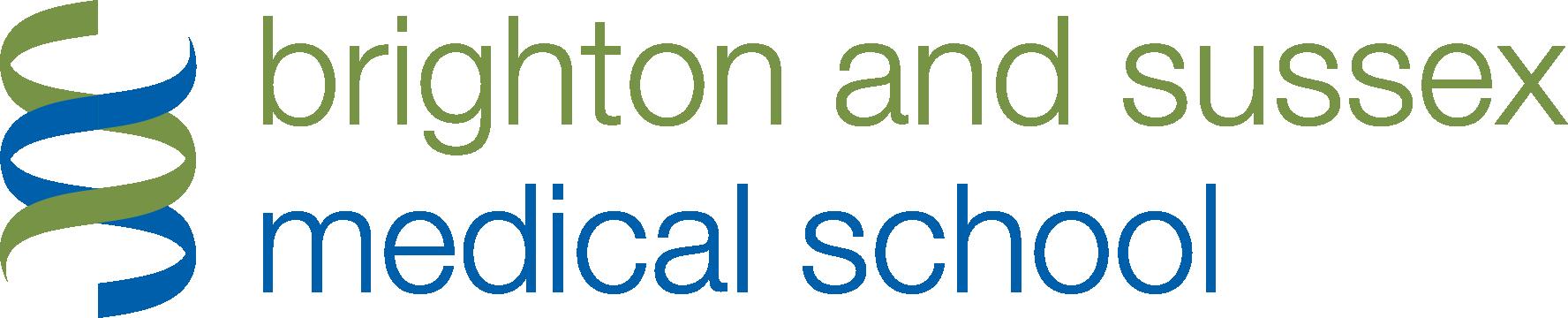 Brighton and Sussex Medical School Logo