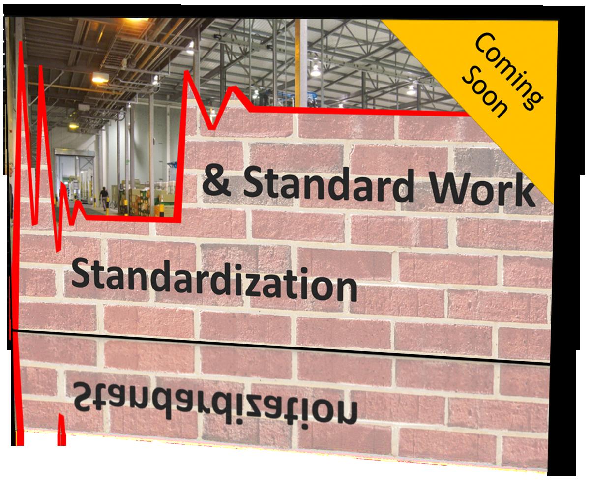 Standardization & Standard Work