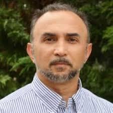 Dr. Kamran Etemad