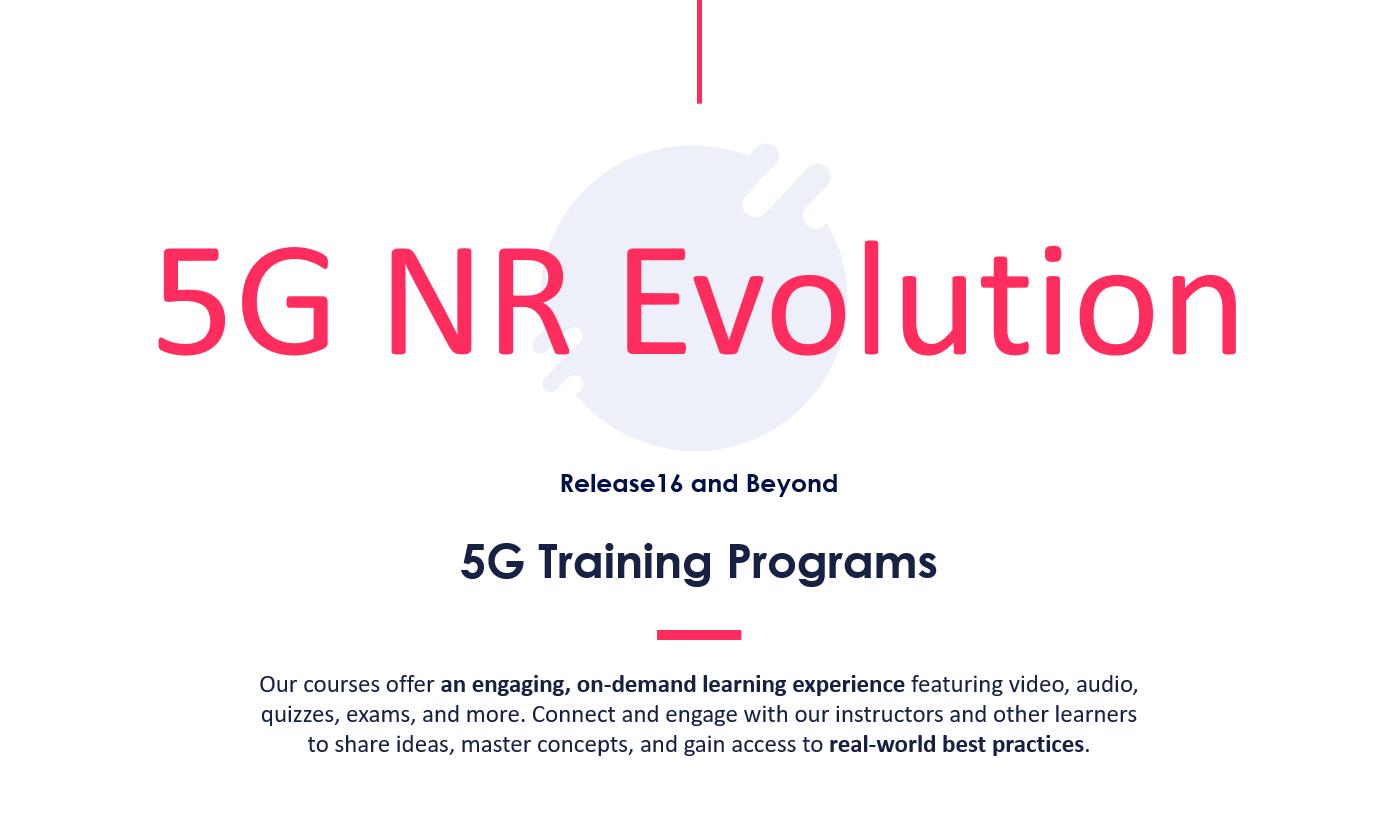 5G NR Evolution Release 16+