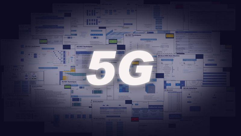 Foundations of 5G NR Air Interface