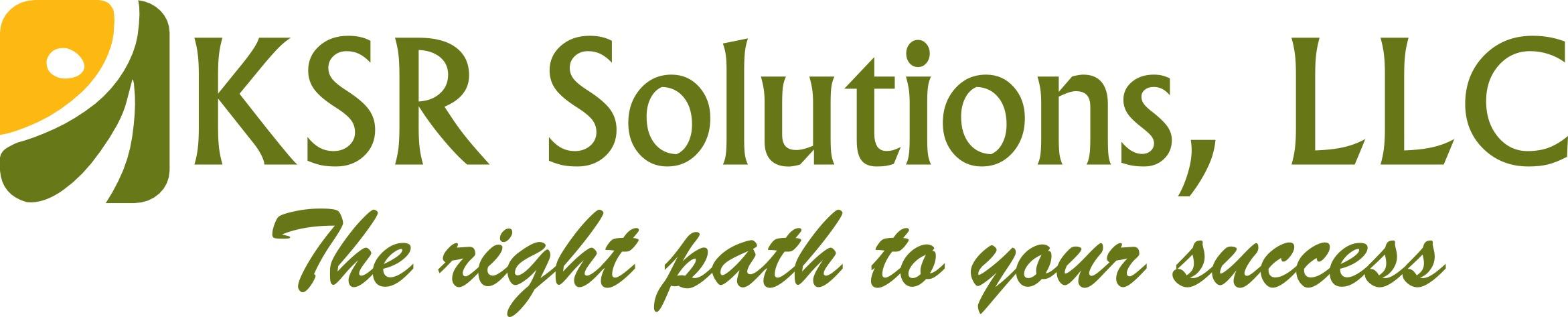 KSR Solutions LLC