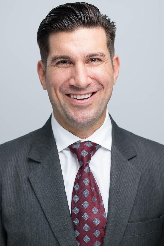Bryce Hollweg