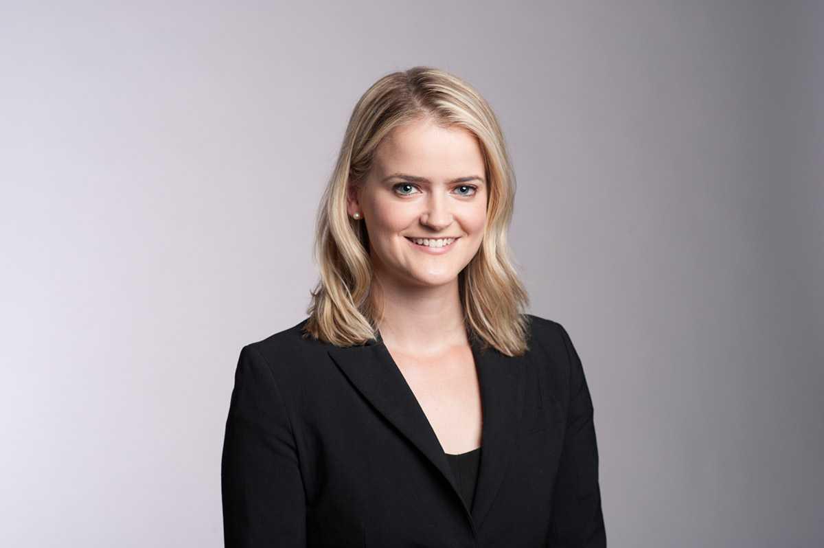 Jessica Gares