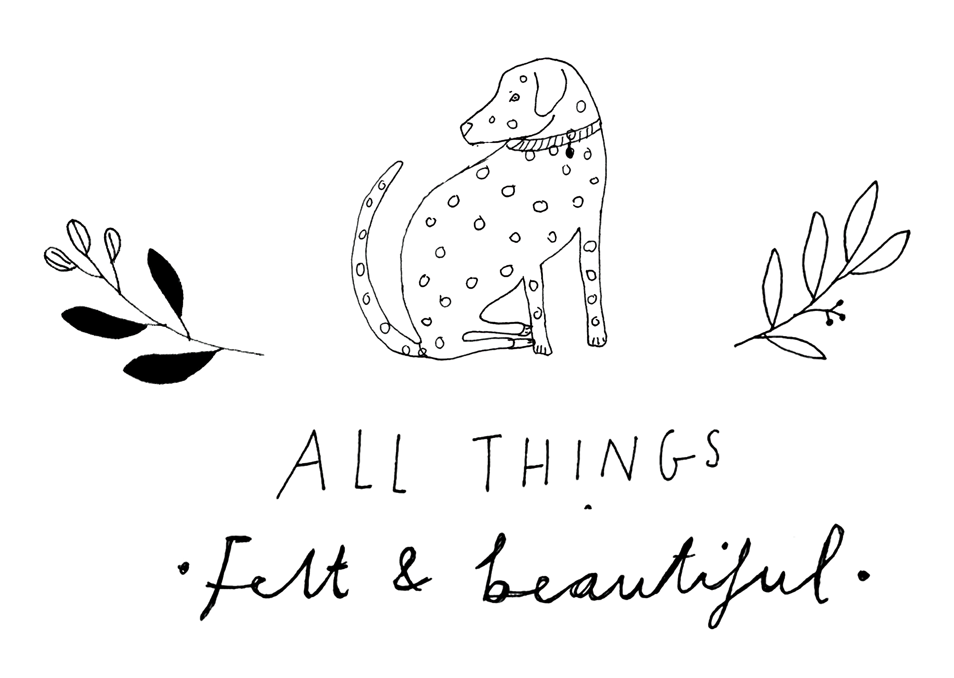 All Things Felt & Beautiful